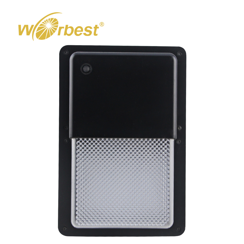 Worbest LED outdoor Wall Light