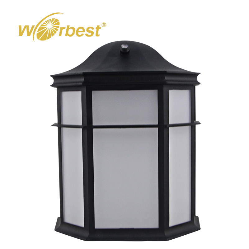 Worbest LED Outdoor Light ETL/ES Listed For Wet Location