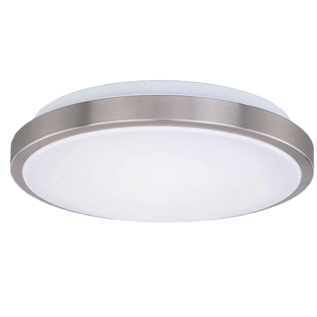 Worbest UL Round LED Flush Mount Ceiling Light 11inch /14inch/16inch- JBY